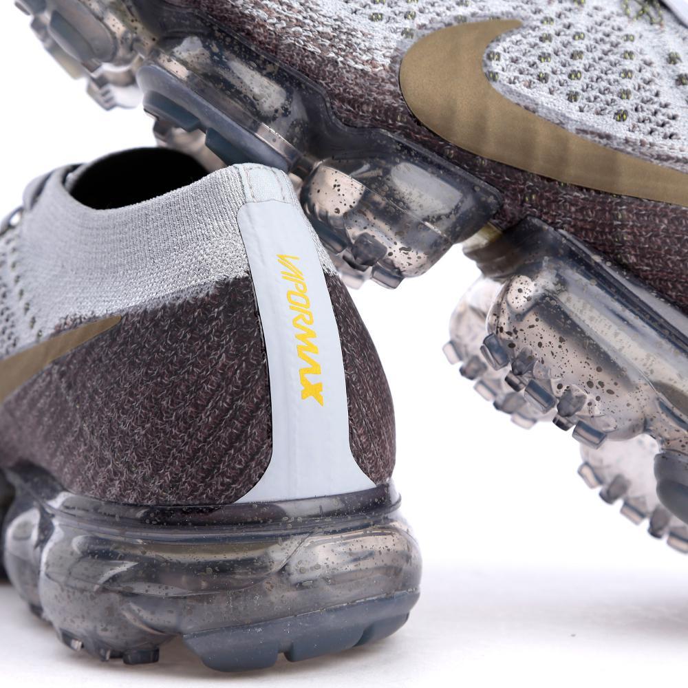 50381091bf2ca NikeLab Air VaporMax Midnight Fog Medium Olive    Release Date ...