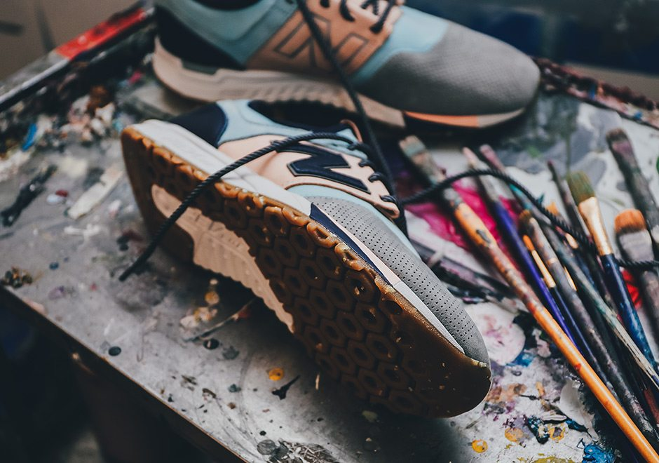 "VILLA x New Balance 247 ""The Collective"""