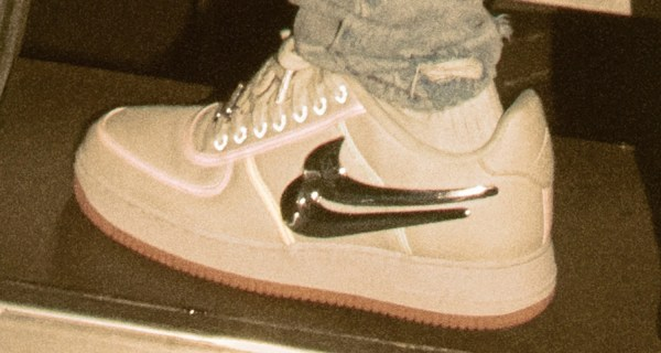 size 40 13678 9ab15 20+ Travis Scott Af1 On Feet Pictures and Ideas on CBTB
