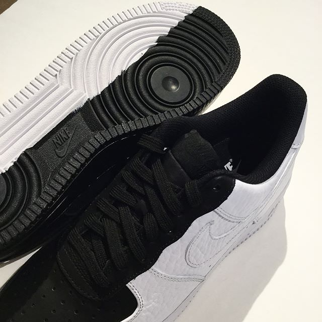 air force 1 split