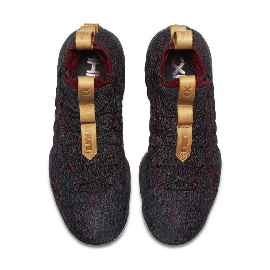"super popular 35d86 63fc1 Nike LeBron 15 ""New Heights"" ..."