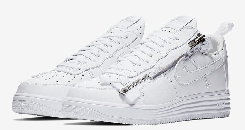 outlet store 89d0b ccd99 ... canada acronym x nike lunar force 1 low another look d78a7 328fe