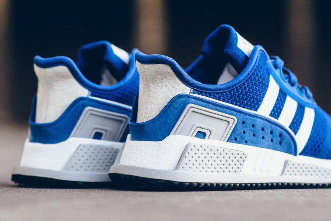 adidas EQT Cushion ADV Royal/White