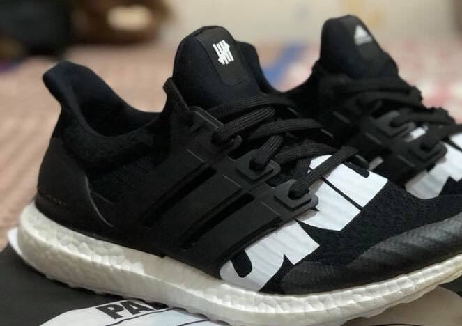 b5c3bd20092 ... White Black 1 UNDFTD x adidas Ultra Boost 4.0 . ...