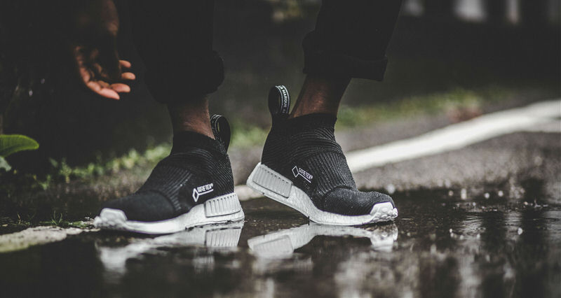 """check out d8adf 7c057 adidas NMD CS1 """"Gore-Tex"""" Pack    Available Now   Nice Kicks"""