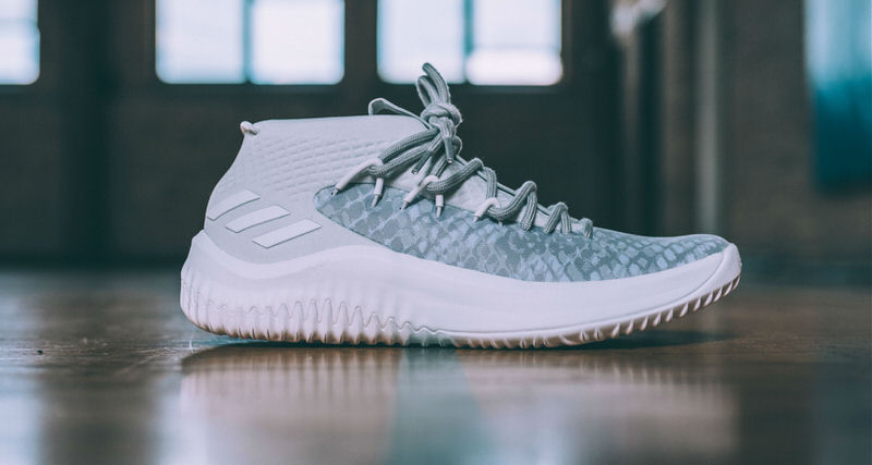 """brand new 9f03f cab7d adidas Dame 4 """"Start to Finish""""  Available Now"""