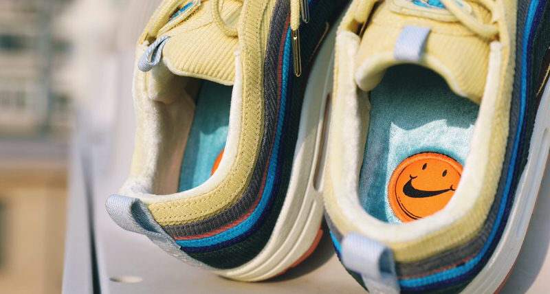 the latest 53537 ed436 Sean Wotherspoon Nike Air Max 1 97