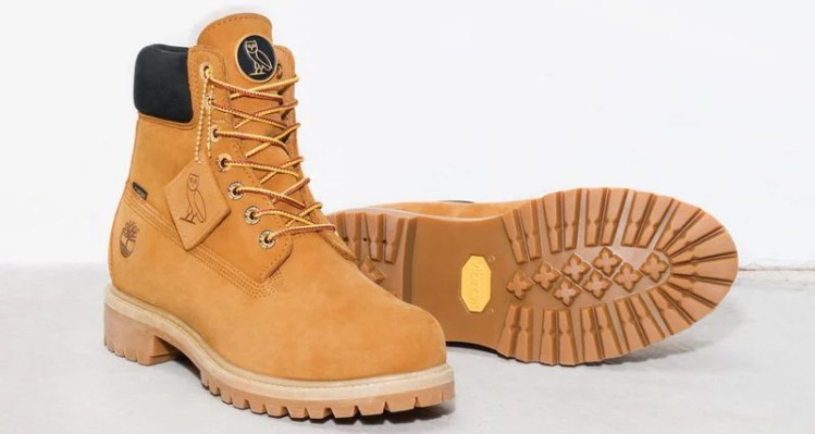 """October's Very Own x Timberland 6"""" Boot"""