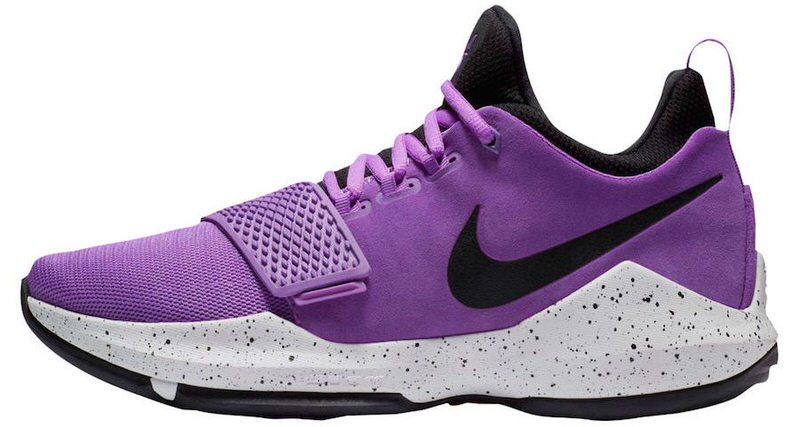 huge selection of b67e8 5809c Nike PG1