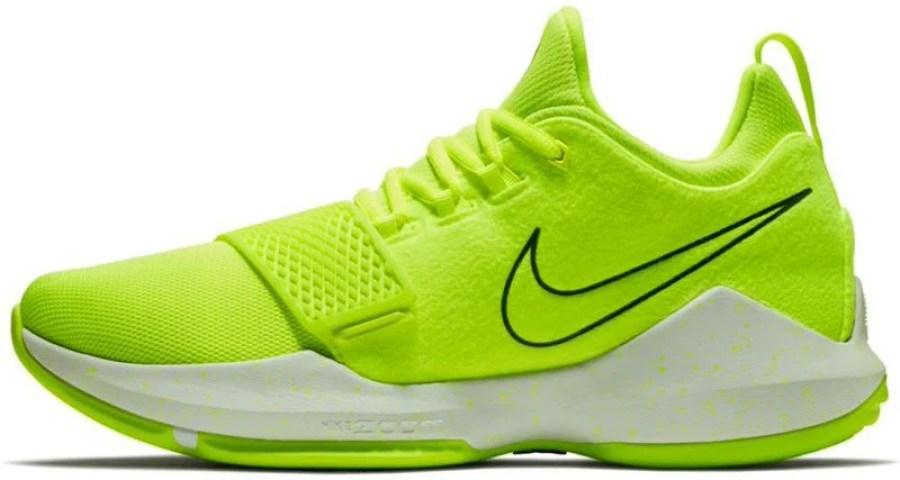 "Nike PG1 ""Volt"""