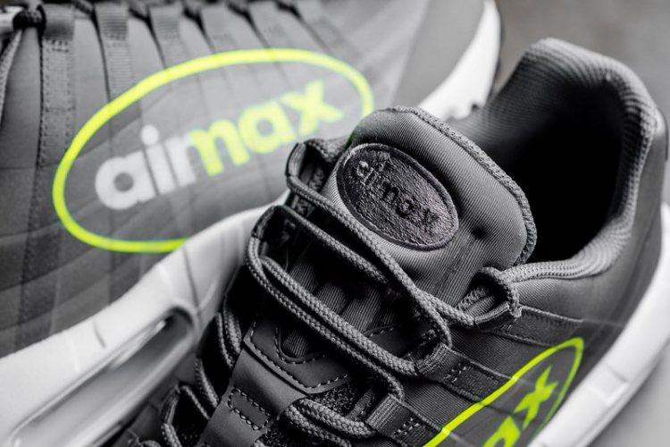 86c1360a7e Nike Air Max 95 NS GPX Big Logo ...