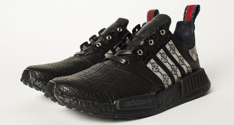 eaf276825 Phillip Avin Customized Adidas NMD