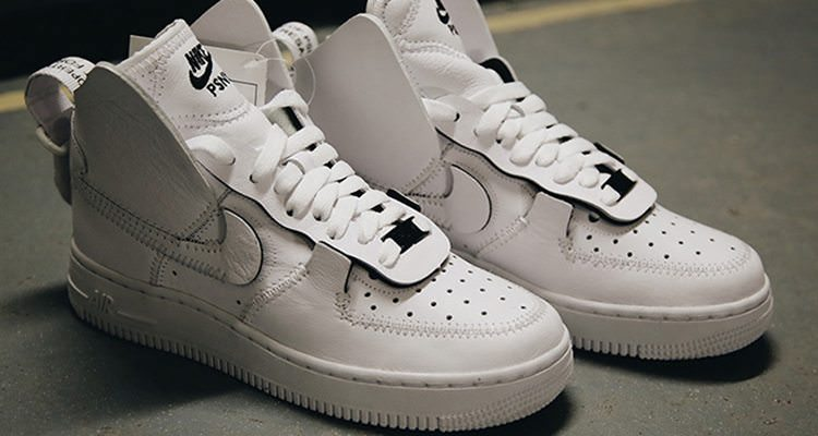 Another Nike 1 X LookNice Force Kicks Psny Air High TF1Jc3lK