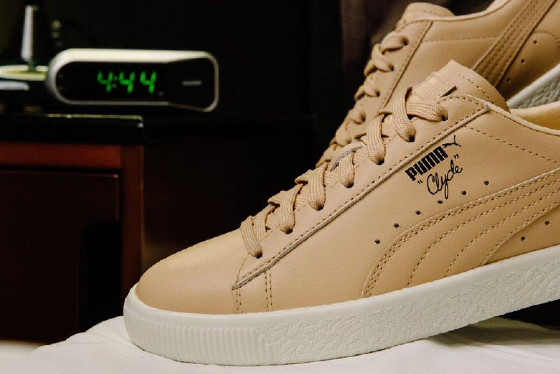 922080eb7dc9 Sneaker Politics x PUMA Releasing Jay Z Inspired