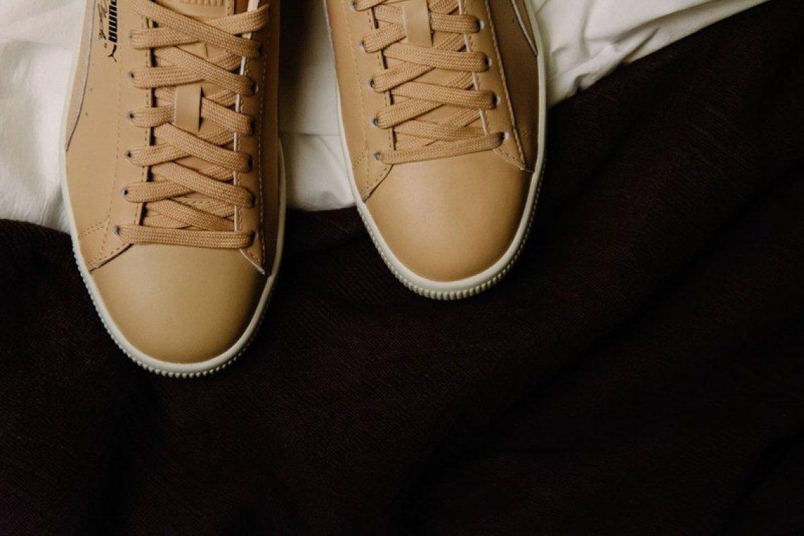 d00ea3835c57 Sneaker Politics x PUMA Releasing Jay Z Inspired