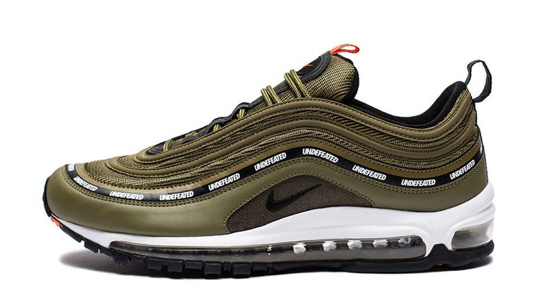 493597968c979f Third Undefeated x Nike Air Max 97 Colorway Releases This Weekend ...