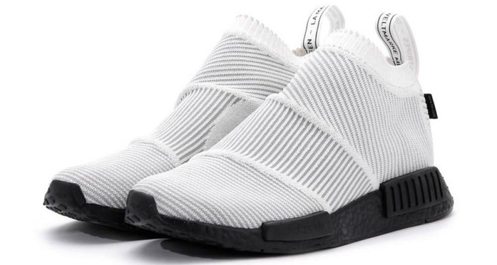 "adidas NMD CS1 ""Gore-Tex"" Pack"