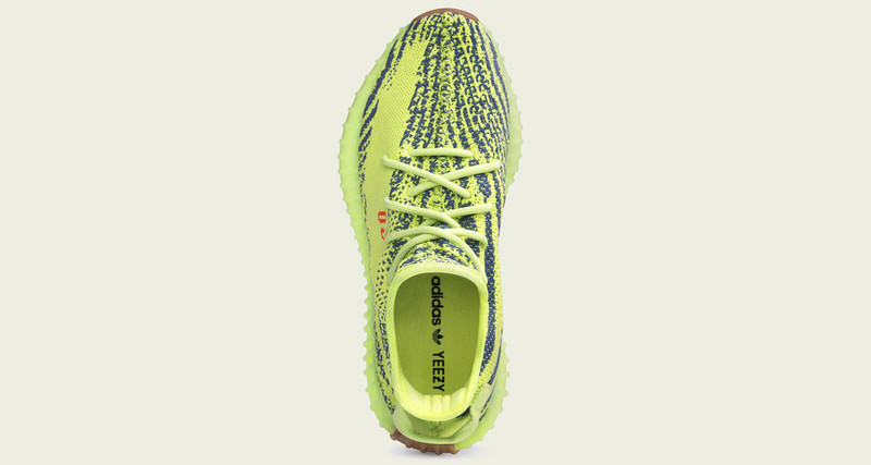 adidas yeezy boost 350 v2 semi frozen yellow retailers