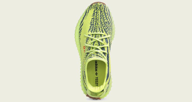 772a794ec adidas YEEZY Boost 350 V2