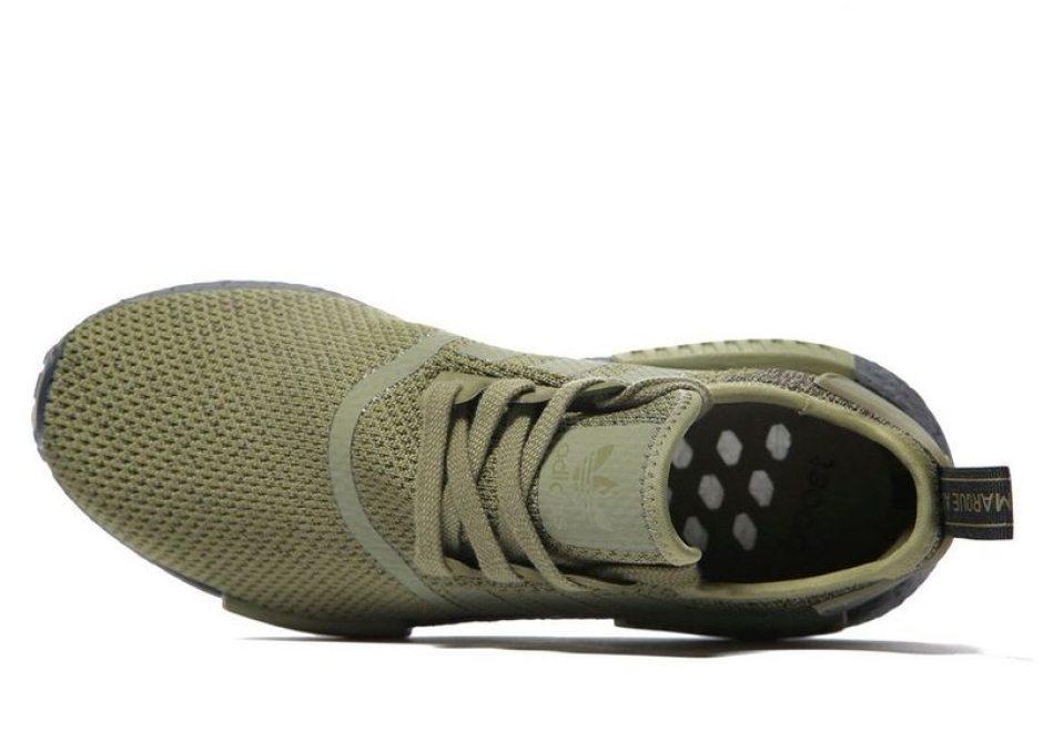 398b4fd79 ... Sneakers ... adidas NMD R1 Wool ...
