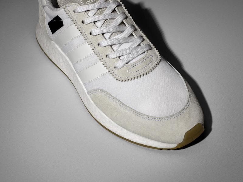 """adidas I-5923 """"Crystal White"""""""