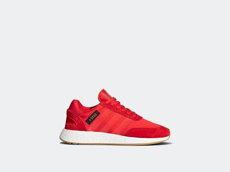 """adidas I-5923 """"Core Red"""""""