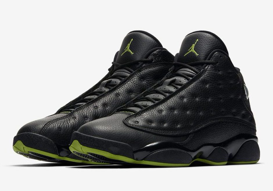 sale retailer 63900 414ea Air Jordan 13