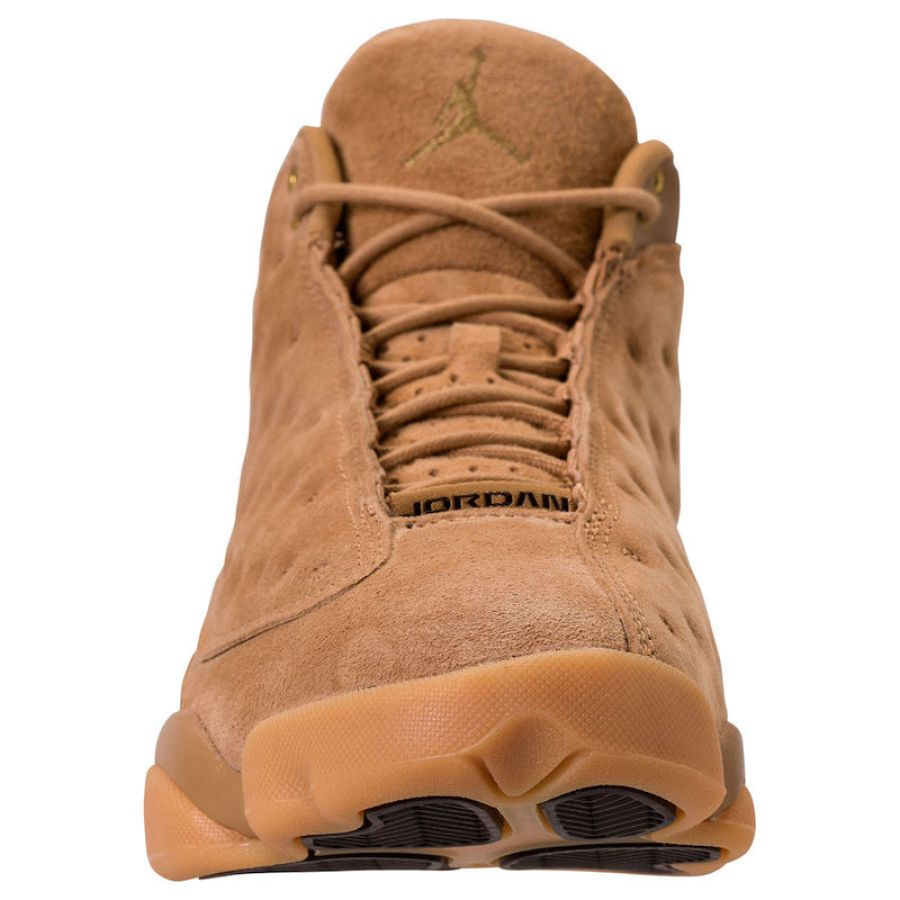 "best service 987cf a2a54 Air Jordan 13 ""Wheat"" ..."