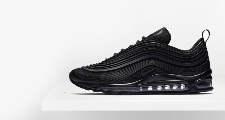 promo code 89b33 03fbd ... Nike Air Max 97 Ultra Adorns New Design ...