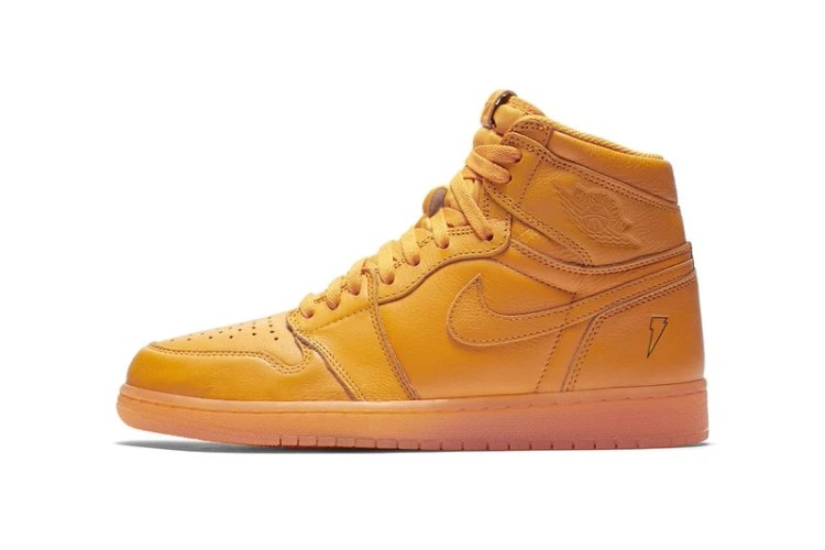 "85c69b681480b4 Air Jordan 1 Retro High OG ""Orange Peel"" – Release Date  December 26"