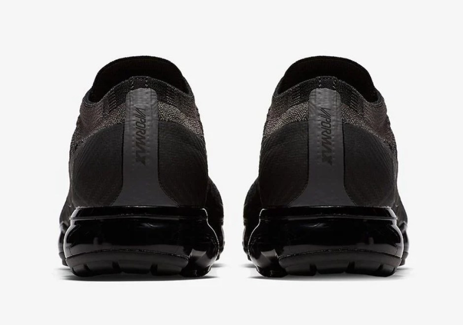"9203ea355192 Nike Air VaporMax ""Midnight Fog"" Nike Air VaporMax"