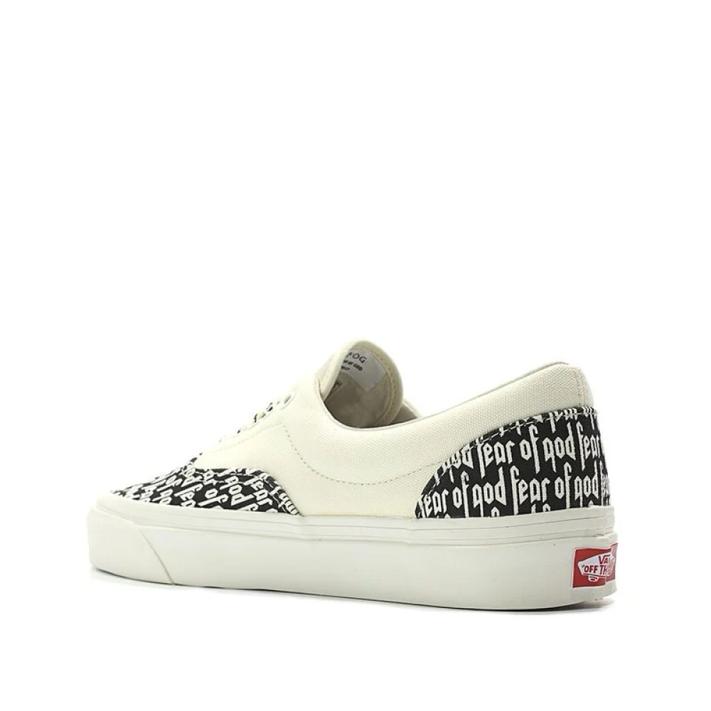 bbc8abb5 Fear of God x Vans Collection // Preview