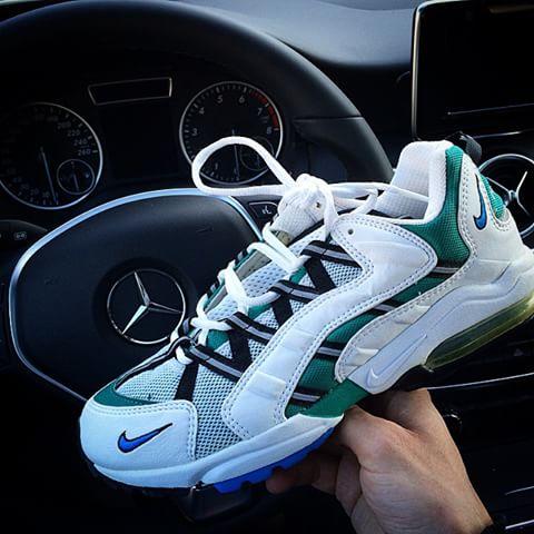Nike Air Max Light 3    Throwback Thursday Nice Kicks