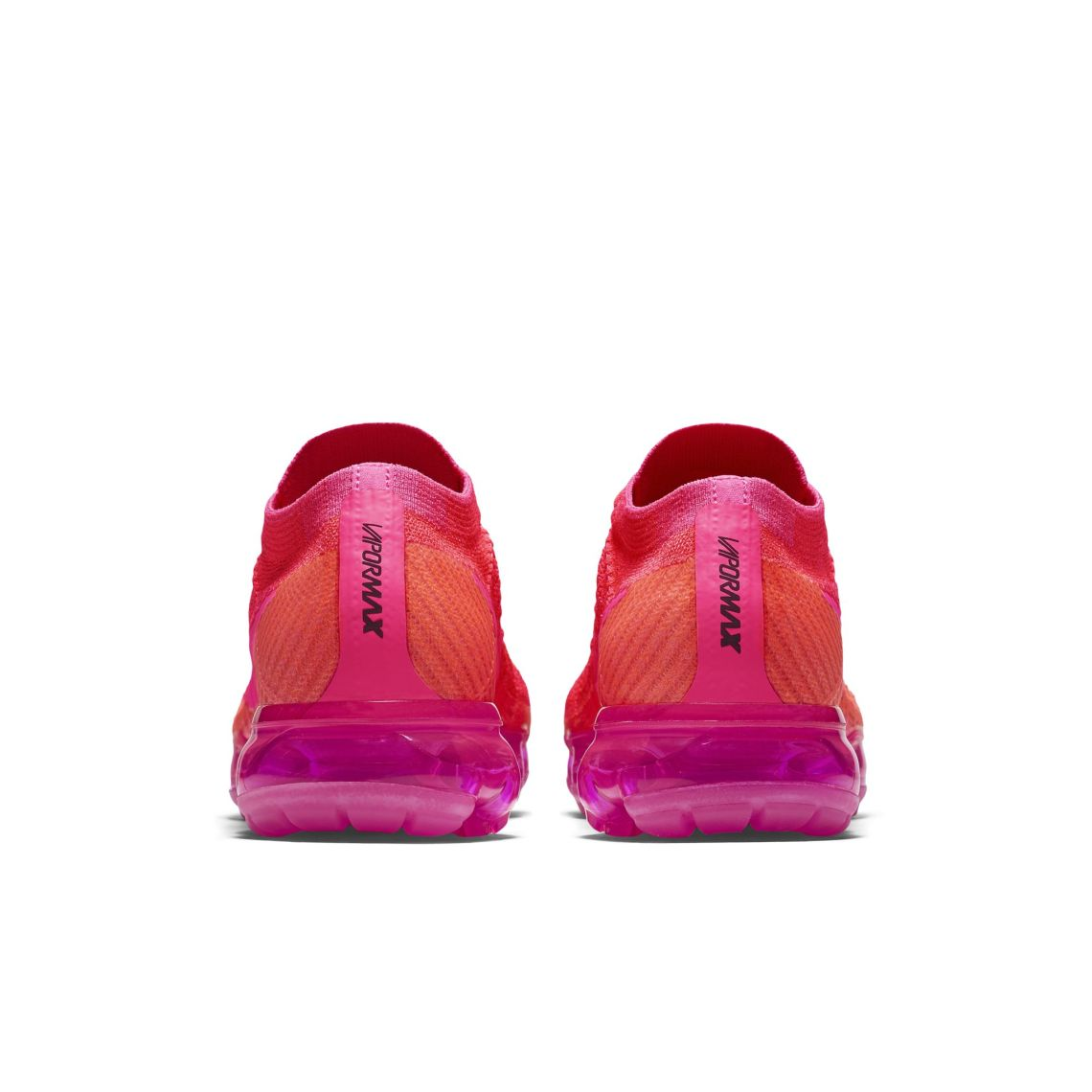 Nike Vapormax Crimson Red
