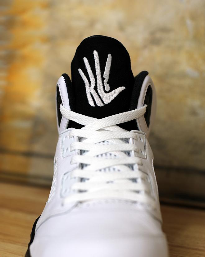 Kawhi Leonard Inspires PE Perfect Air Jordan 5 Custom by Dank  e8f5c8cf4