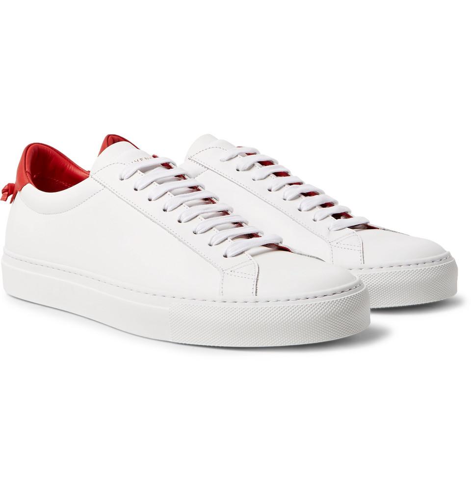 GivenchyCortez sneakers La Sortie Exclusive Vente Sast R1kgf