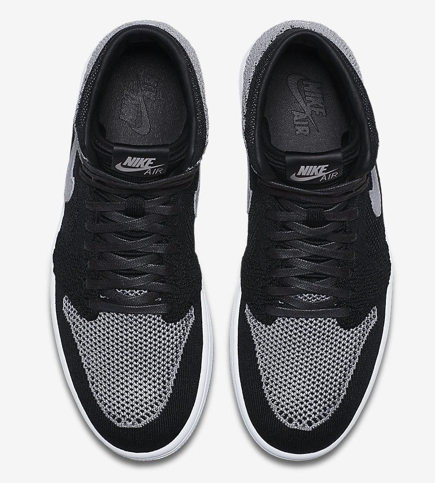 422df6517c512e Air Jordan 1 Flyknit