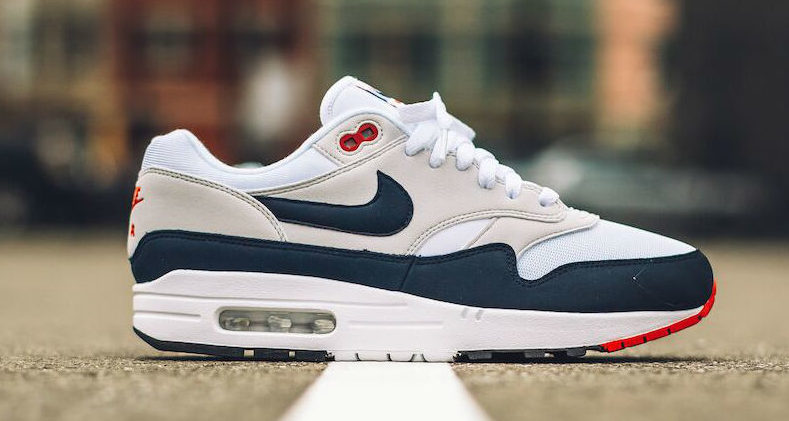 sports shoes 15f01 cbd83 Nike Air Max 1 Anniversary