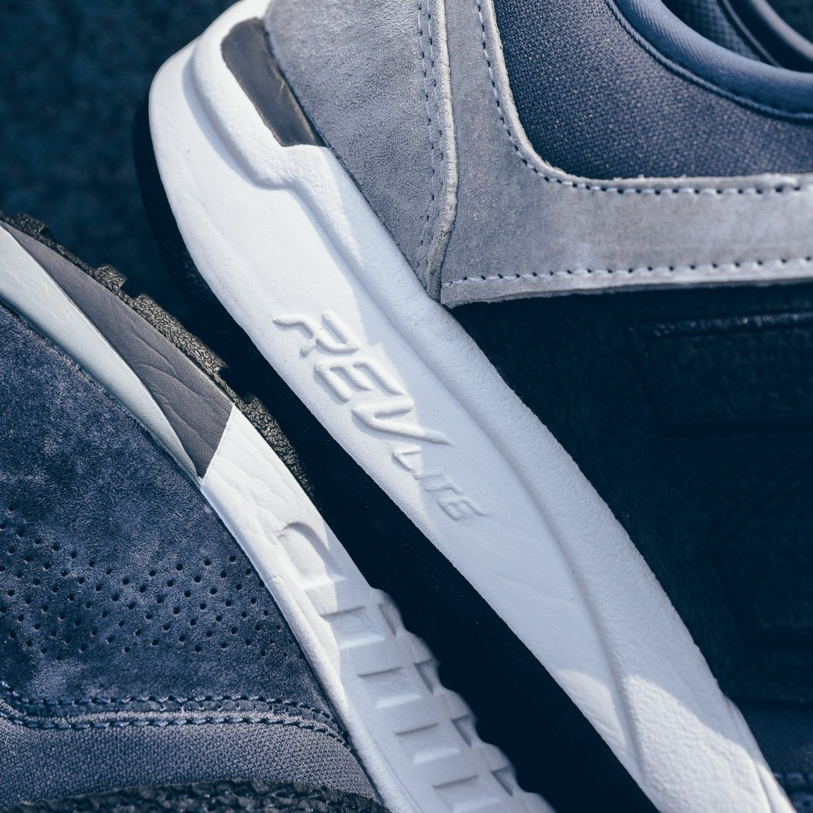 New Balance MRL247RN Navy/Grey