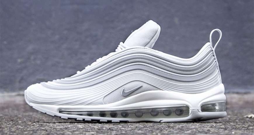 info for 8c32a 98f98 Nike Air Max 97 Ultra '17