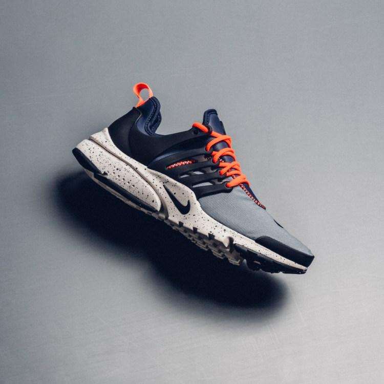 "... Nike Womens Air Presto Ultra SI ""Binary Blue"" ... 5fdbbdbe52a5"