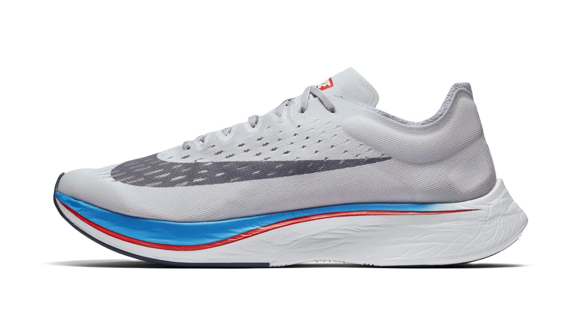 Nike Zoom VaporFly 4% ...