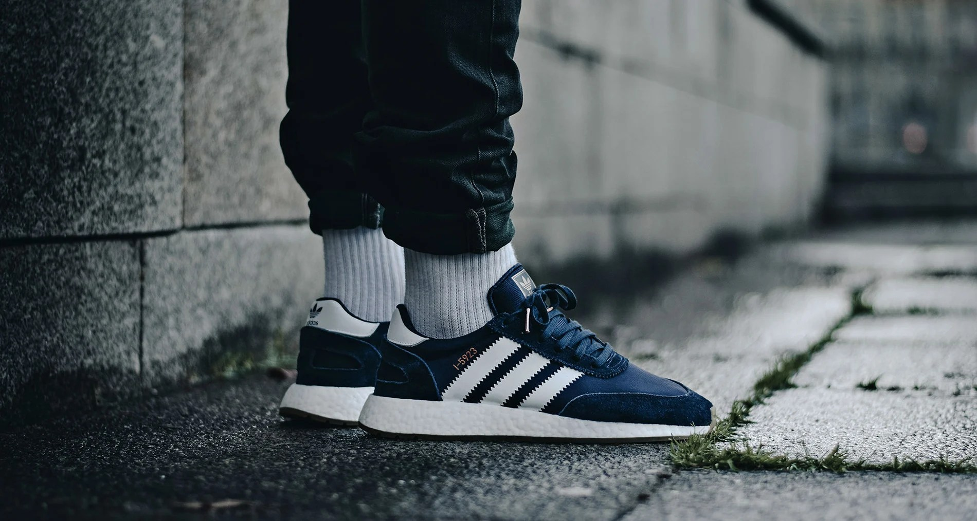 """new product 41a16 91fc5 adidas I-5923 """"Collegiate Navy""""  Available Now"""