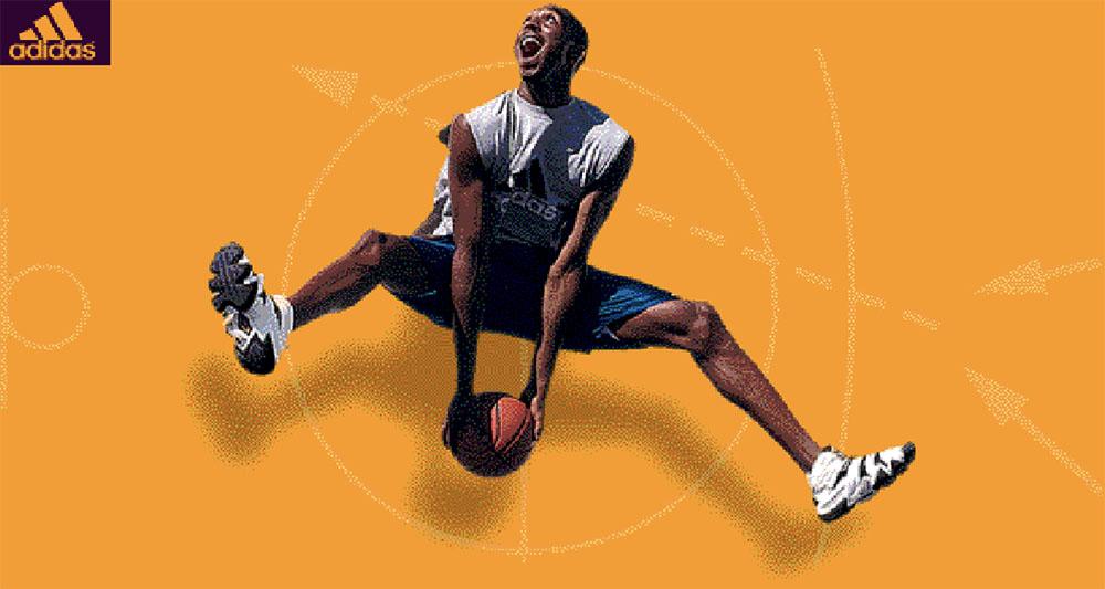 Kobe Bryant Advertisements