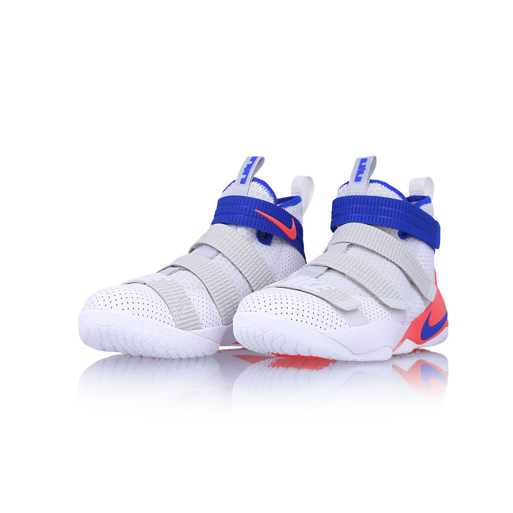 d39772f4178 ... Nike LeBron Soldier 11