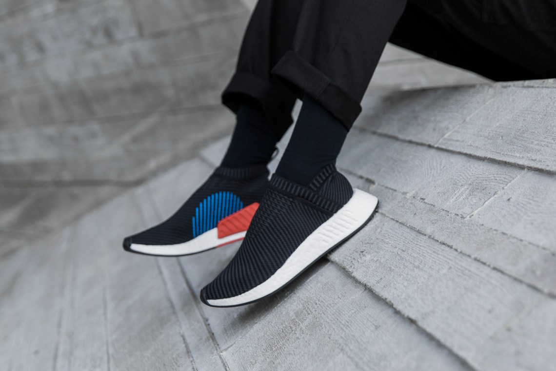adidas nmd cs2 pk core black release date. Black Bedroom Furniture Sets. Home Design Ideas