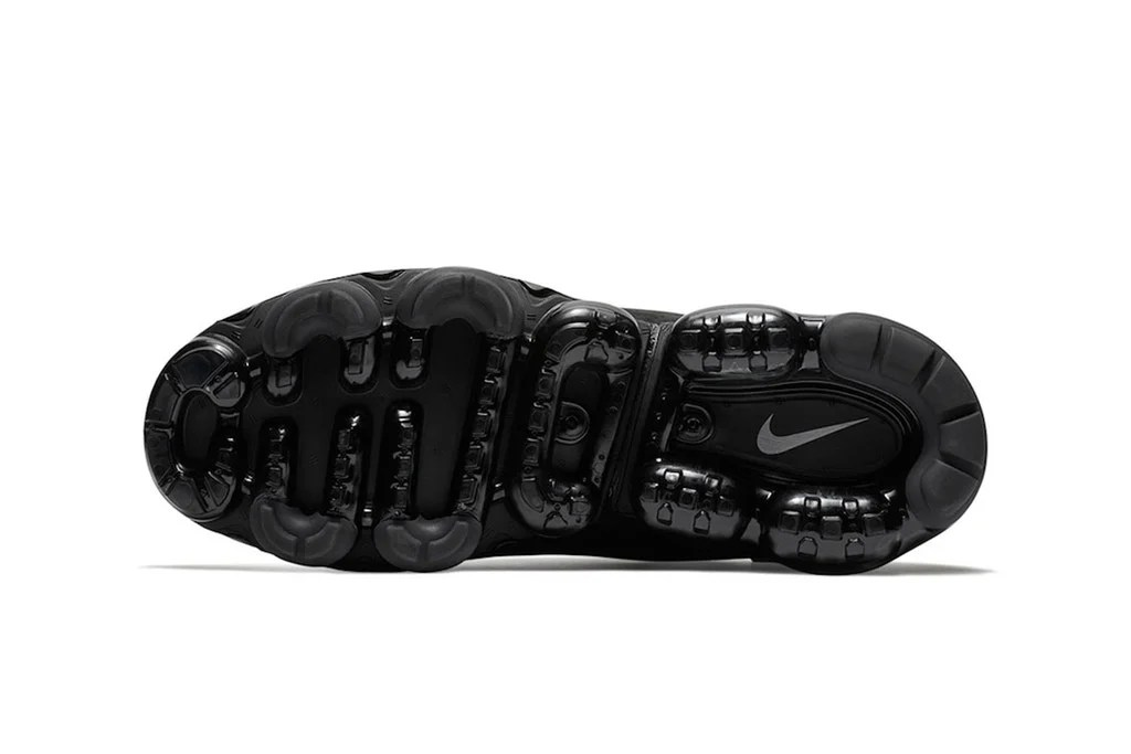 "Nike Air VaporMax LTR ""Triple Black"""