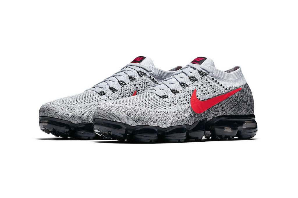Upcoming Nike Air VaporMax Pays Tribute to an Earlier