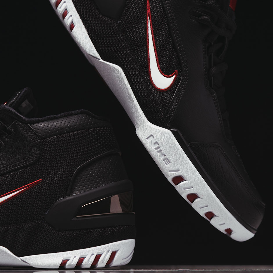 "Nike Air Zoom Generation ""Black"""