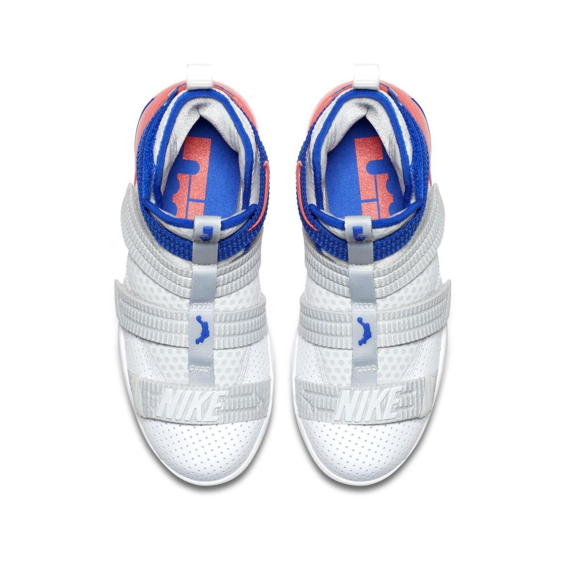 "Nike LeBron Soldier 11 GS ""Knicks"""